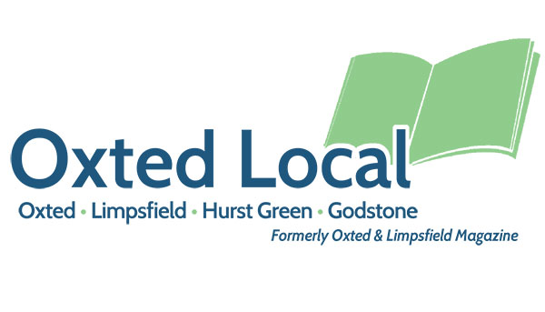 Oxted Local Logo