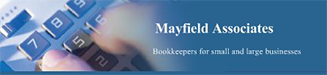 Mayfield Associates Logo
