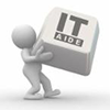 IT Aide Logo
