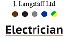 Jason Langstaff Logo