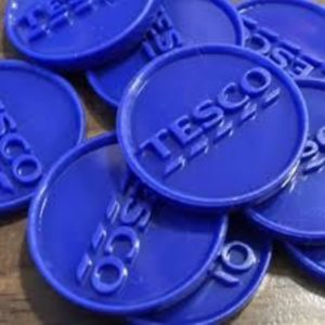 Tesco Blue Chip